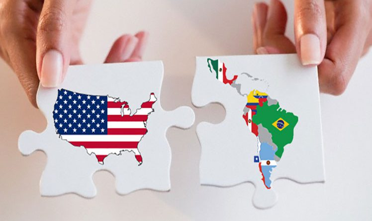 Latin America in the Limbo